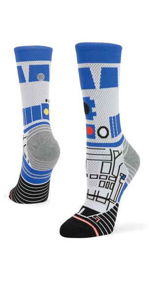 """""""Stance W's R2D2 Socks White"""""""